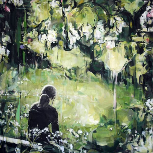 Last Spring by Hyunju Kim