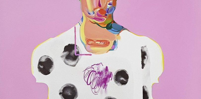 I miss you Frida by Maxim Fomenko