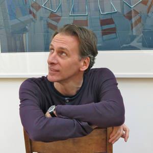 Artist Herman Kuypers