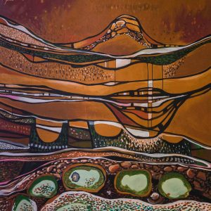 Tan cerca de mi II by Felix Murillo