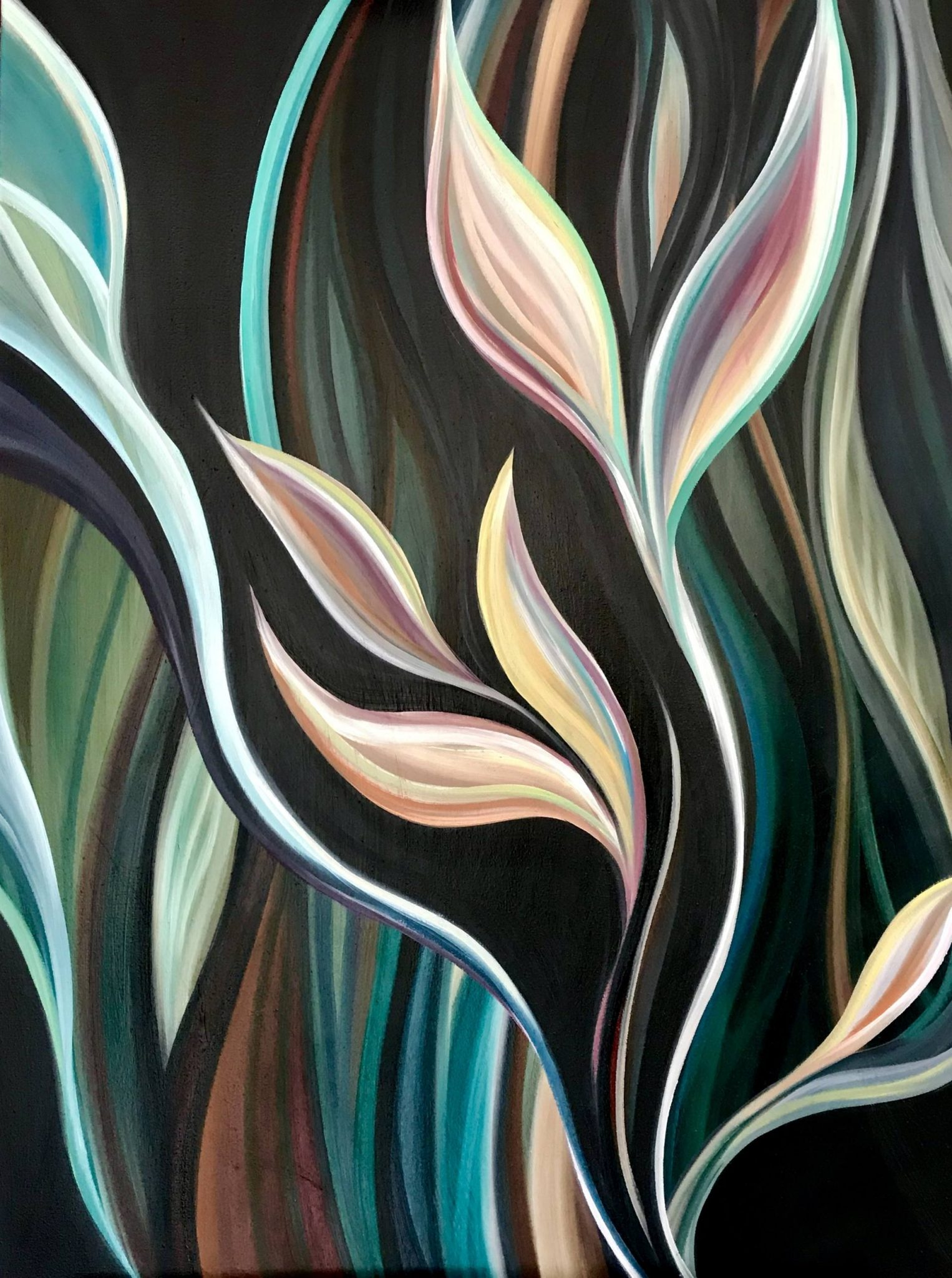 Deep by Laura Blue Palmer