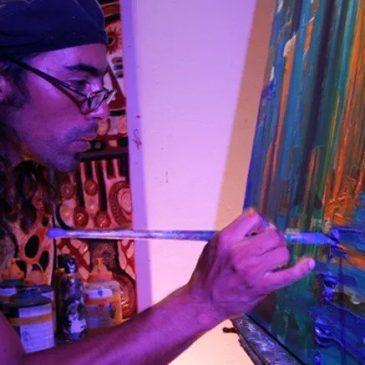 Felix Murillo Artist