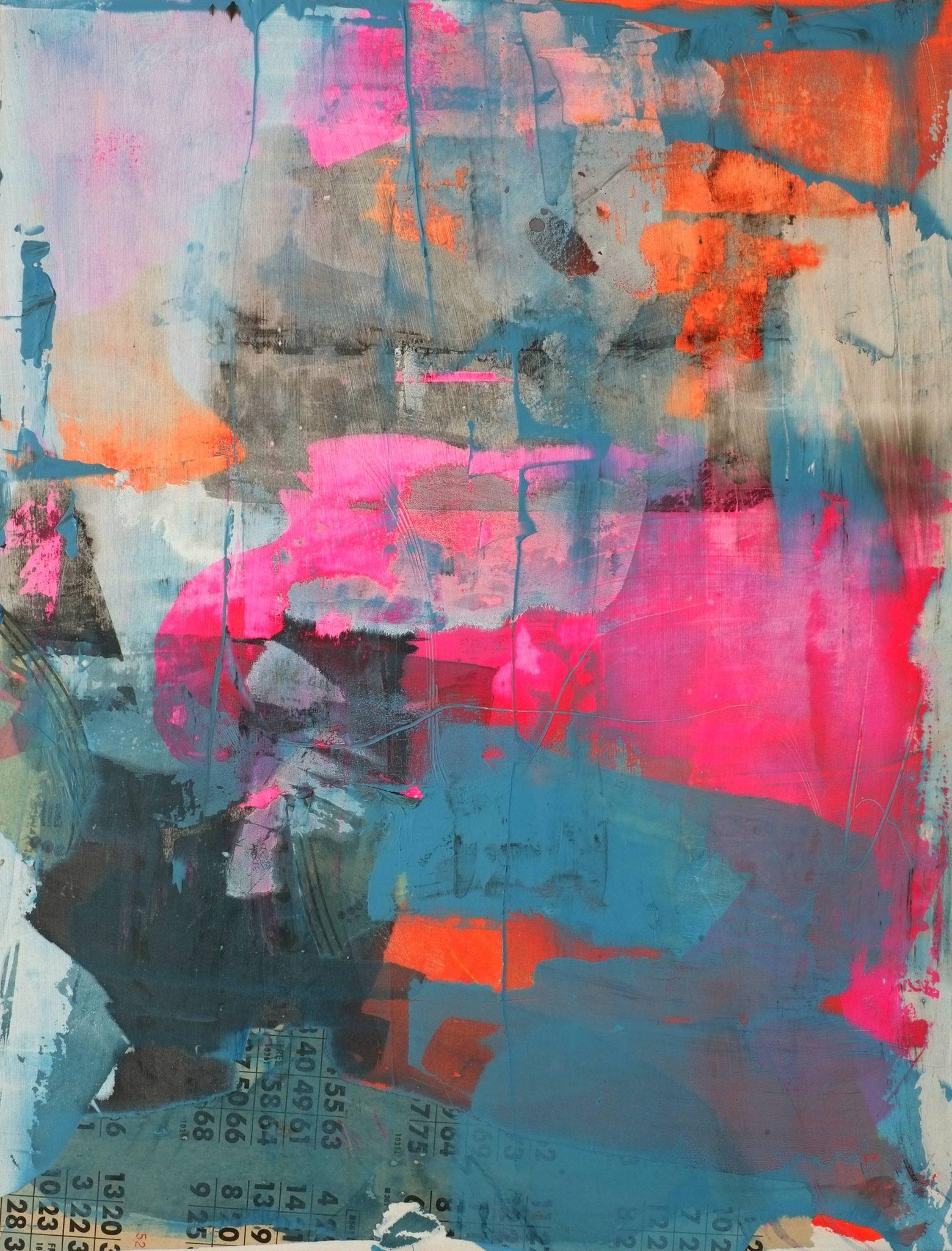 Resurgence by Deanna Fainelli