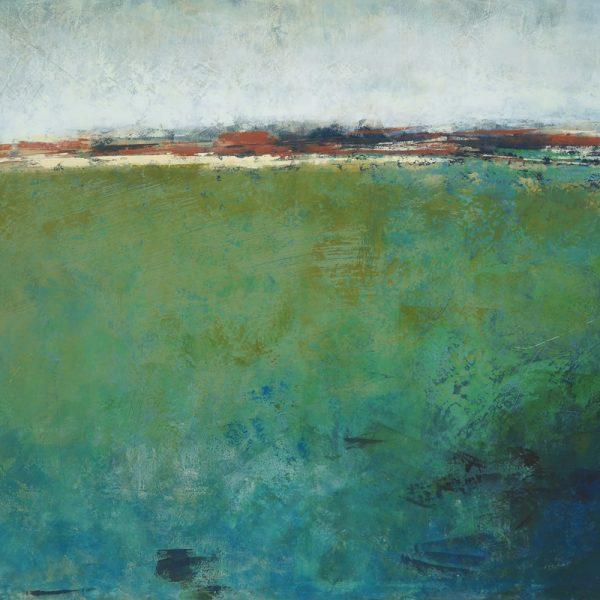 Healing Tides by Victoria Primcias
