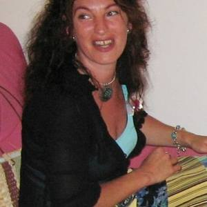 Emilia Milcheva Artist